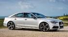 Audi A6 - великий китайский седан