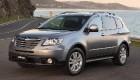 Subaru Tribeca – откуда эта «итальянская грусть»?