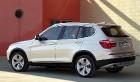 BMW X3 – обновление в тихом омуте