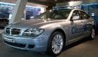 Водородный автомобиль BMW – решение ближайшего будущего.