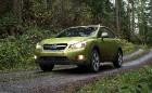 Зеленые технологии Subaru — Subaru XV Crosstrek Hybrid