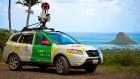 Таиланд. Жители деревни захватили водителя Google-StreetView