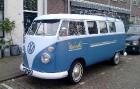 Volkswagen T1 отправляется на покой.