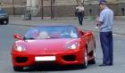 Водитель получил штрафов за нарушение ПДД на 1 миллион рублей