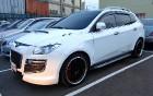 Новые подробности о LUXGEN7 SUV