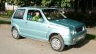 Самый бюджетный российский автомобиль – Тульский Мишка 8618.