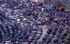 «Неделя без автомобиля» в Москве ознаменовалась гигантскими пробками