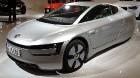 Новинка «Volkswagen XL1» идет в производство.