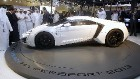 «Lykan Hypersport» за 3,5 миллиона долларов.