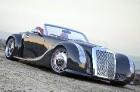 Реинкарнация знаменитого родствера Mercedes-bens 300 SC от «Gullwing America».