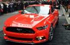 23 новые модели от Ford ожидаются в 2014 году