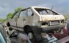 Эпоха автомобилей Lada Samara завершилась