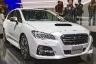 5 версий новинки Subaru Levorg