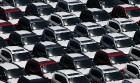 Стоимость новых автомобилей вырастет уже с 1 февраля из-за удешевления рубля