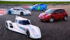 Nissan готовит новый двигатель для Ле-Мана
