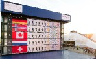 «Живой медальный зачет» следит за успехами национальных олимпийских сборных в Сочи