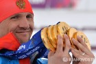 Паралимпийские игры в Сочи завершились триумфом Российской сборной