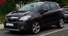 Opel Mokka: 200,000 заказов за 18 месяцев