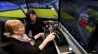 Интеллектуальная система обезопасит движение пожилых людей за рулём