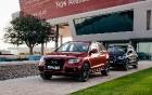 Audi наращивает «флот» своих кроссоверов
