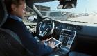 Автомобили-беспилотники Volvo начали ездить по Швеции