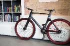 «Умный» велосипед Vanhawks Valour для продвинутых байкеров.
