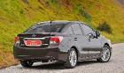 Subaru Impreza уходит из России.