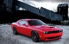 Новый Dodge Challenger — самый мощный масл-кар в мире.