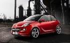 Знакомьтесь — малыш Opel Adam 2014.