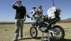 Google Ghostrider — беспилотный мотоцикл от компании Google.