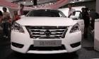 Nissan Sentra — первая информация о будущем бестселлере.