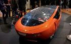 Американцы пробуют печатать автомобили на 3D принтерах.