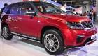 Новый Suzuki Grand Vitara стал доступен на российском рынке в новых комплектациях