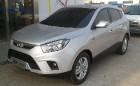Китайские автомобили JAC получили цены в долларах.