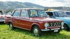 Fiat возродит прототип советских «Жигулей»