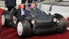 Ученые изобрели инновационный двигатель для электромобилей