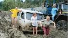 Самые опасные номера дорог в России