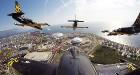 Масштабное авиашоу «Олимпийское Небо» пройдет в Олимпийском парке Сочи