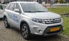 В конце лета Suzuki Vitara появится на российском рынке