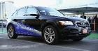 Подробности аварий с участием беспилотных автомобилей в Калифорнии