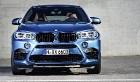 G-Power упакует 650 «лошадей» в BMW X6 M 2015 года