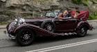 Mercedes обошел BMW и Audi по показателям продаж в июле