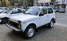 В Германии Lada 4x4 оставила не у дел Renault, Lexus и Volvo