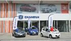 Китайский автогигант Changan Auto инвестирует в запуск 34 электромобилей и плагин-гибридов