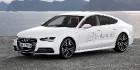 Audi ������� ����� ��������� ����������� ���������� � Audi A7 h-tron quattro