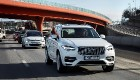100 беспилотных Volvo XC90 отправятся в Китай