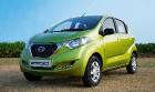 Datsun redi-GO оценили дешевле Renault Kwid
