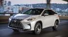 Lexus в России отзывает кроссоверы X 200t/350 и седаны ES 200/250/350.