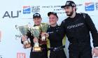 Названы победители четвертого этапа Кубка России Mitjet 2L в Сочи