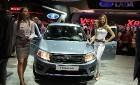 Продажи автомобилей в России упали на 5% несмотря на прогнозы восстановления рынка